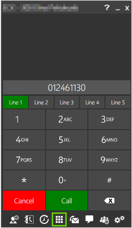 dialnumber